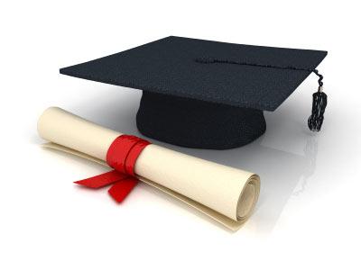 robert merced diploma