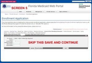 enrollment-5 (How to enroll as a medicaid provider)